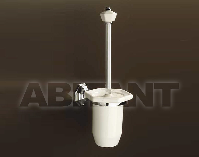 Купить Щетка для туалета Tulli Zuccari Accessori 4507600