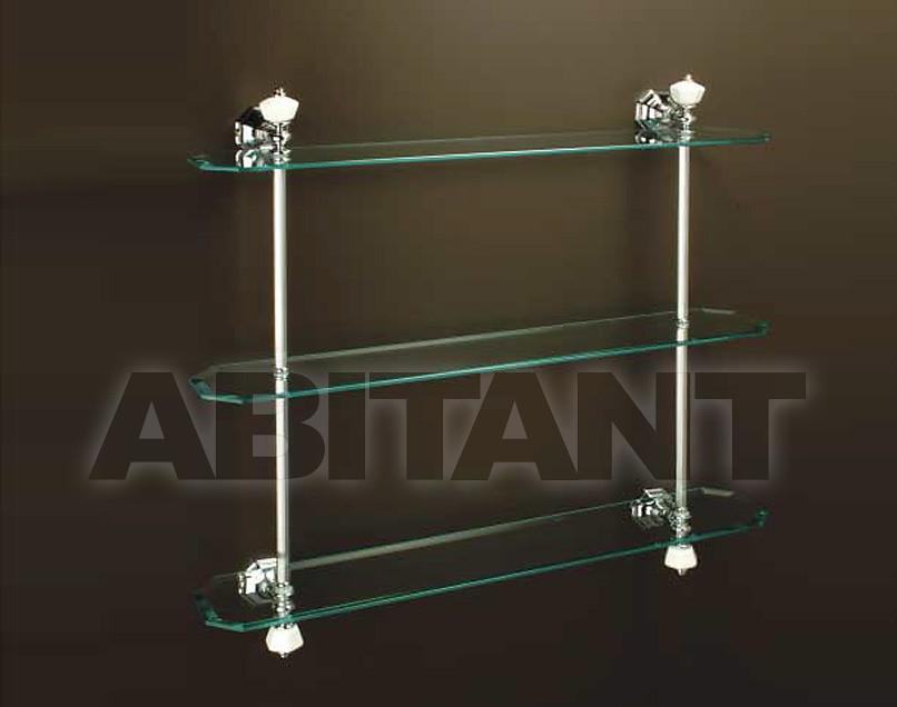 Купить Полка Tulli Zuccari Accessori 4509600
