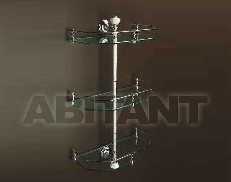 Купить Полка Tulli Zuccari Accessori 4516200