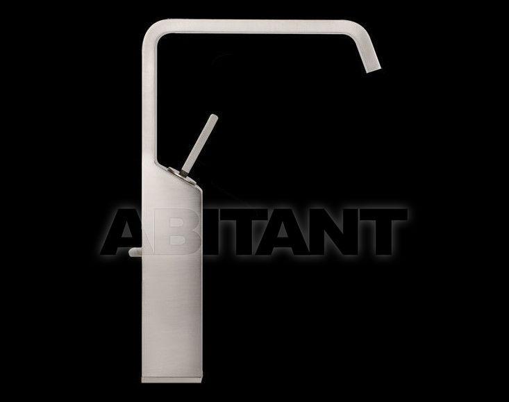 Купить Смеситель для раковины Gessi Spa Bathroom Collection 2012 11953 031 Хром