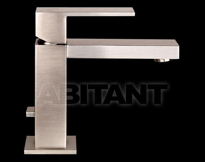 Купить Смеситель для раковины Gessi Spa Bathroom Collection 2012 20001 031 Хром