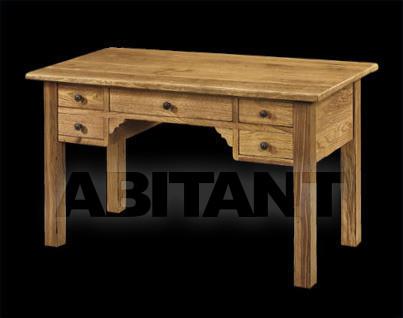 Купить Стол письменный Domus  Arte Tavoli, Panche E Sedie 195/140A