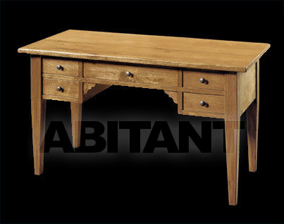 Купить Стол письменный Domus  Arte Tavoli, Panche E Sedie 195/140B