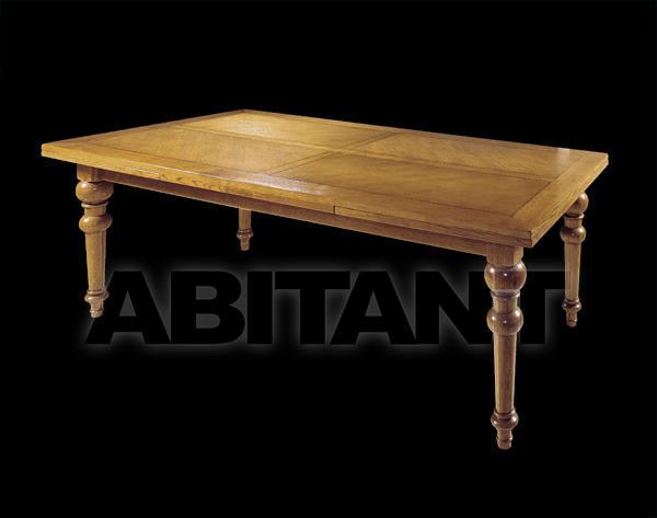 Купить Стол обеденный Domus  Arte Tavoli, Panche E Sedie 199/200