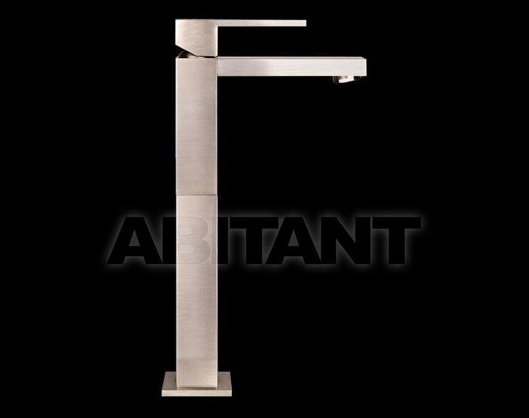 Купить Смеситель для раковины Gessi Spa Bathroom Collection 2012 11922 031 Хром