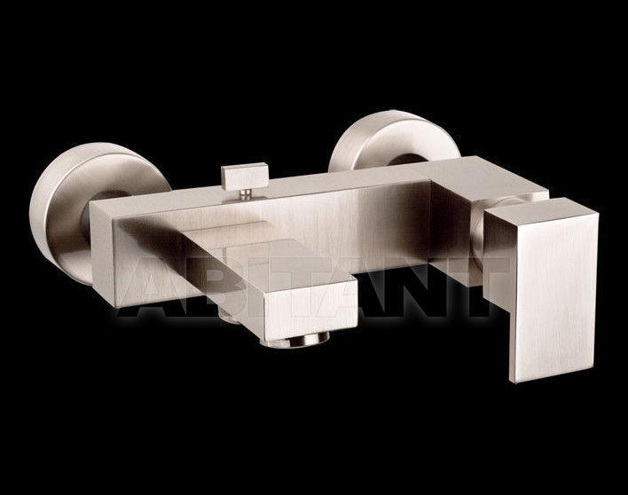 Купить Смеситель для ванны Gessi Spa Bathroom Collection 2012 20013 031 Хром