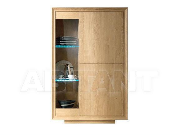 Купить Буфет VEGA 2 Domus  Arte Charming Oak SG/12