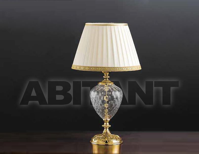 Купить Лампа настольная Artigiana Lampadari Classic 874/LP