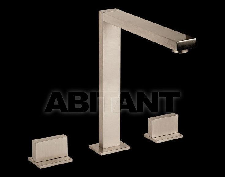 Купить Смеситель для раковины Gessi Spa Bathroom Collection 2012 20405 031 Хром