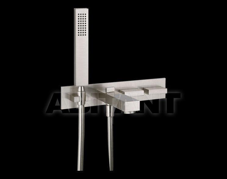 Купить Смеситель для ванны Gessi Spa Bathroom Collection 2012 20323 031 Хром