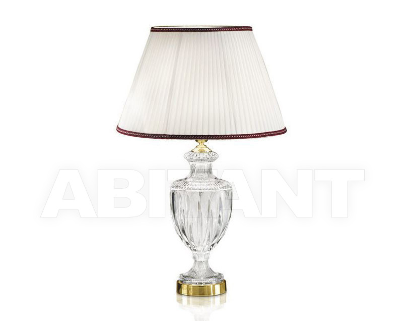 Купить Лампа настольная Zonca 45 Contract H1062706099AIT