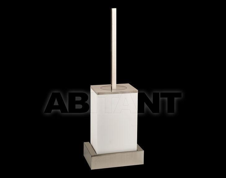 Купить Щетка для туалета Gessi Spa Bathroom Collection 2012 20819 Chrome