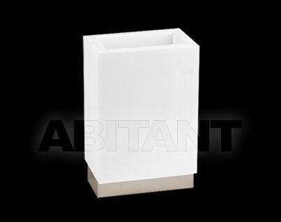 Купить Стакан для зубных щеток Gessi Spa Bathroom Collection 2012 20834 Chrome