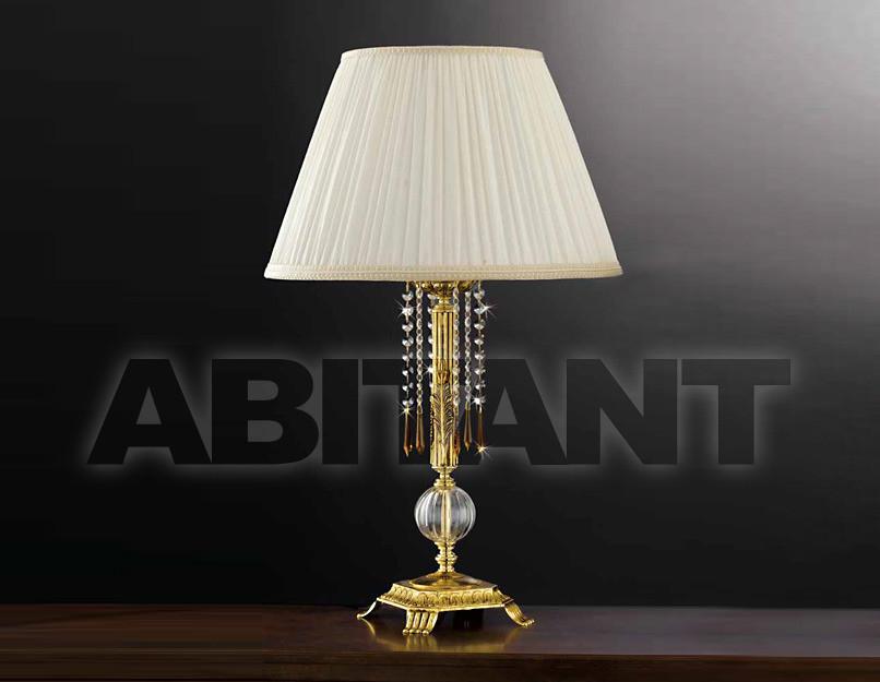 Купить Лампа настольная Artigiana Lampadari Contemporary 821/LG