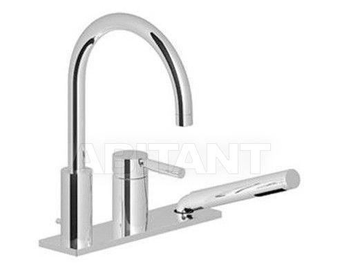 Купить Смеситель для ванны Dornbracht Tara. Logic 27 322 885