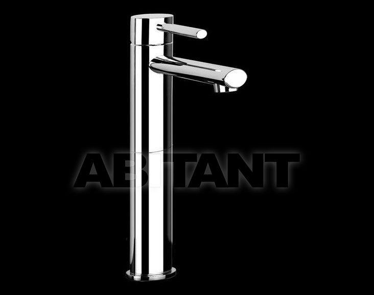 Купить Смеситель для раковины Gessi Spa Bathroom Collection 2012 11941 031 Хром