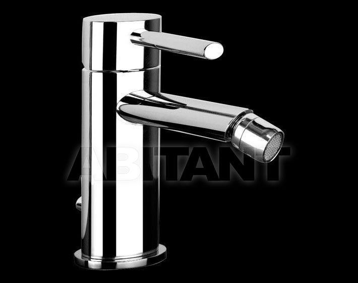 Купить Смеситель для биде OVALE Gessi Spa Bathroom Collection 2012 23007 031 Хром