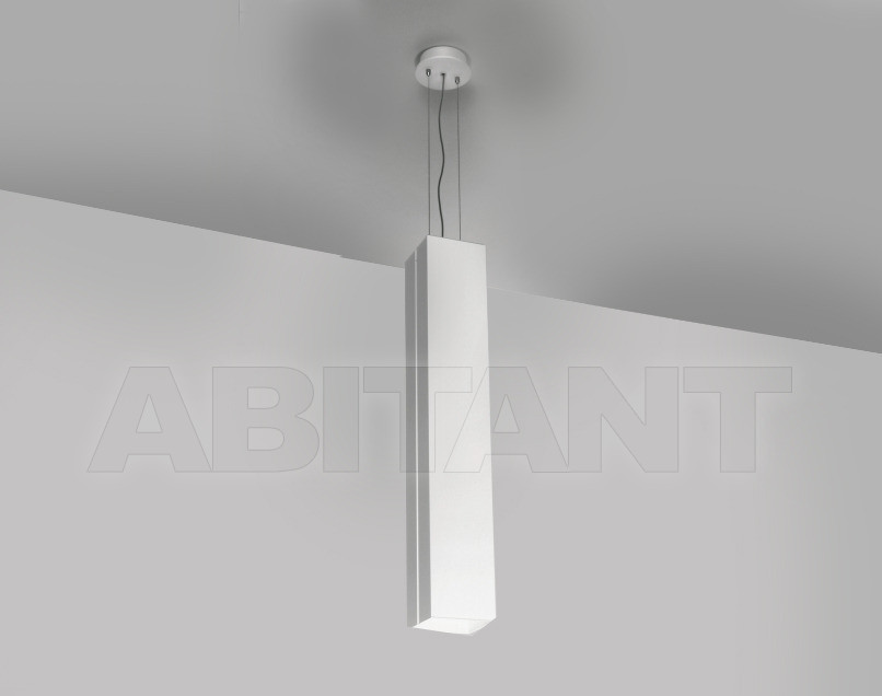 Купить Светильник Lucitalia Lucitalia Light 04945 ADAM 60 SOSPENSIONE H