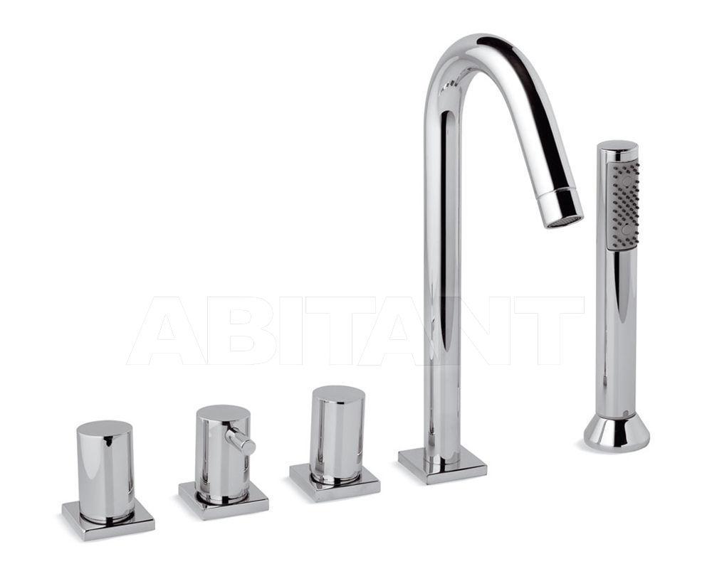 Купить Смеситель для ванны Bongio Aqua 40531/D