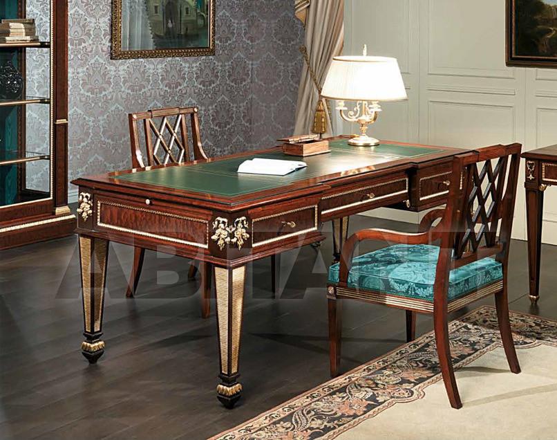 Купить Стол письменный Vimercati Ermitage 90 SCRIVANIA