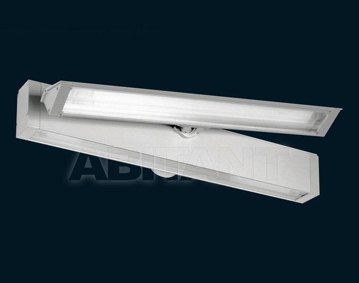 Купить Светильник-спот Lucitalia Lucitalia Light 05583 TAXI PARETE 1