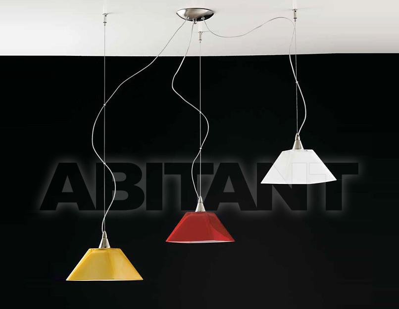 Купить Светильник Artigiana Lampadari Modern 2485/S3 P