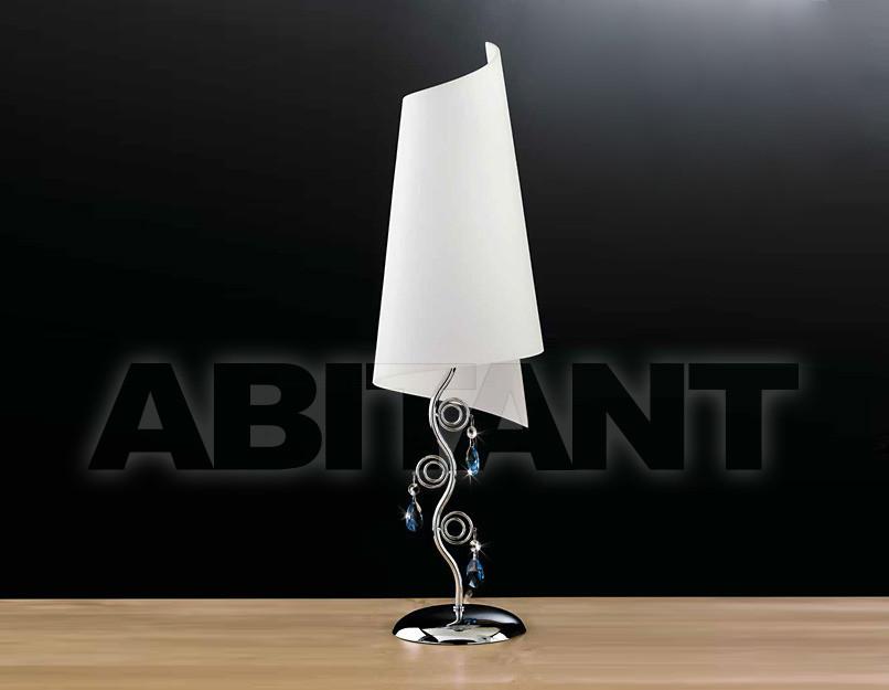 Купить Лампа настольная Artigiana Lampadari Contemporary 838/LG vetro