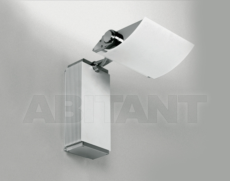 Купить Светильник настенный Lucitalia Lucitalia Light 01832 Karma IM 70 B EL