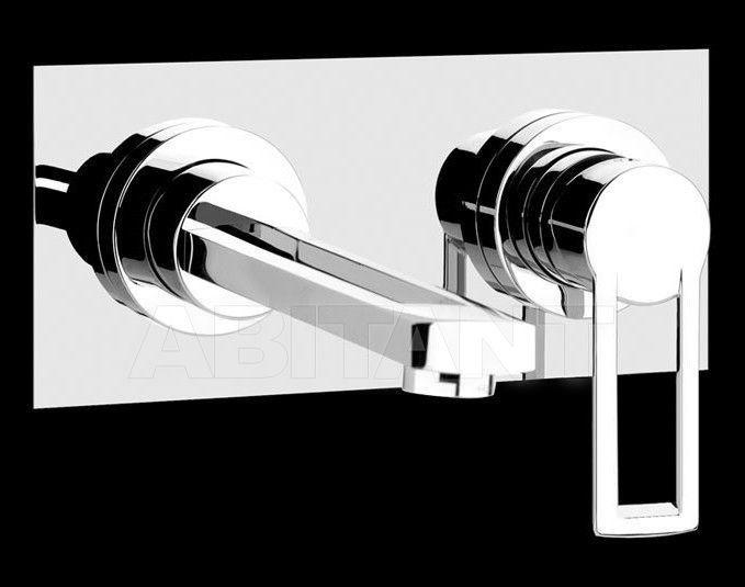 Купить Смеситель для раковины Gessi Spa Bathroom Collection 2012 34288 031 Хром