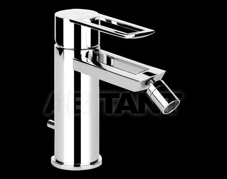 Купить Смеситель для биде TRASPARENZE Gessi Spa Bathroom Collection 2012 34207 031 Хром