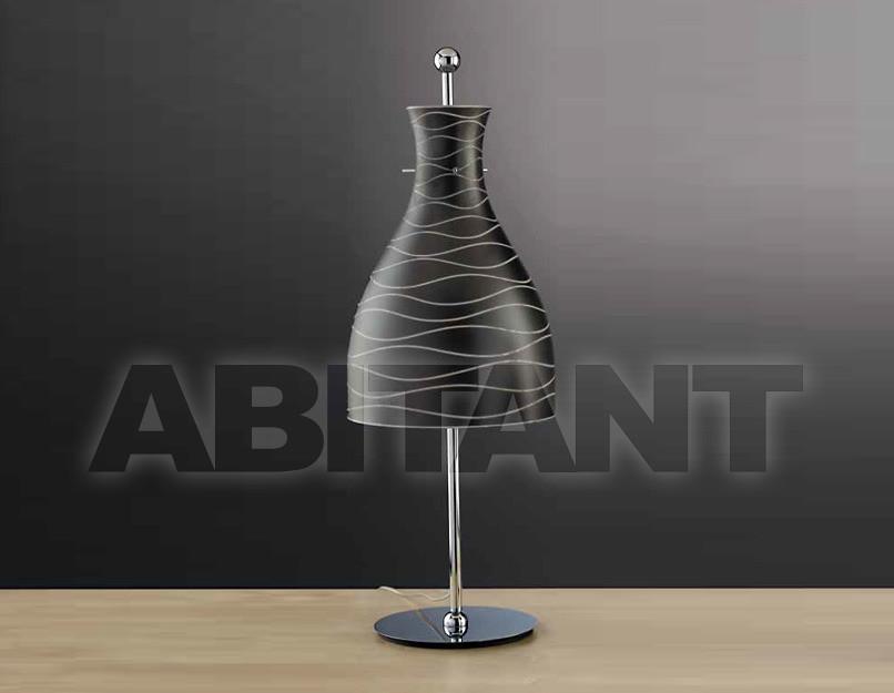 Купить Лампа настольная Artigiana Lampadari Modern 883/LG