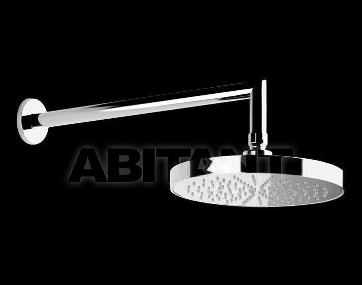 Купить Лейка душевая настенная TRASPARENZE Gessi Spa Bathroom Collection 2012 34348 031 Хром