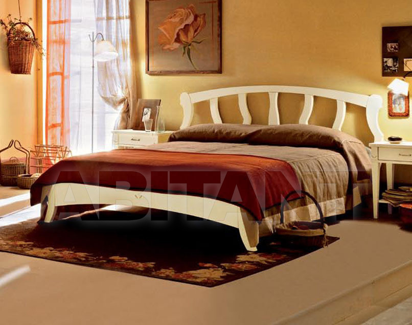 Купить Кровать Minacciolo La Notte LT2100