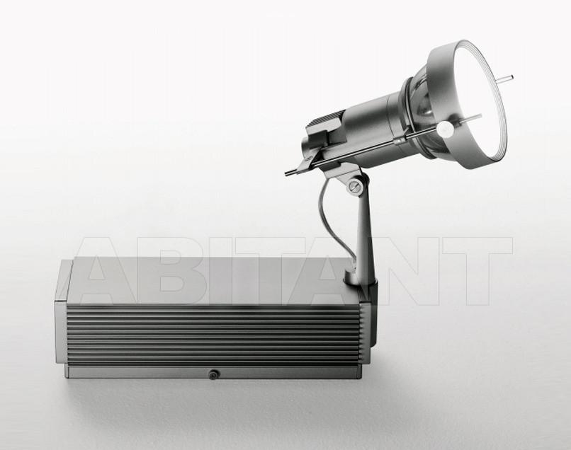 Купить Светильник-спот Lucitalia Lucitalia Light 01926 Krisma G12 35 A EL