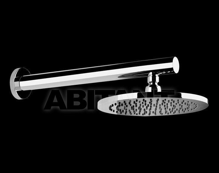 Купить Лейка душевая настенная MINIMALI shower Gessi Spa Bathroom Collection 2012 13348 031 Хром