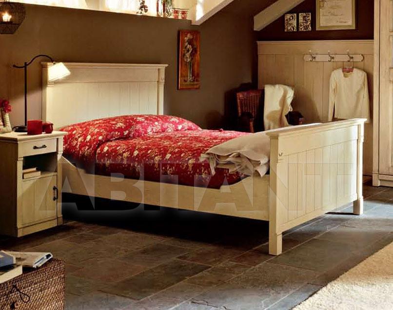 Купить Кровать Minacciolo La Notte LT3500