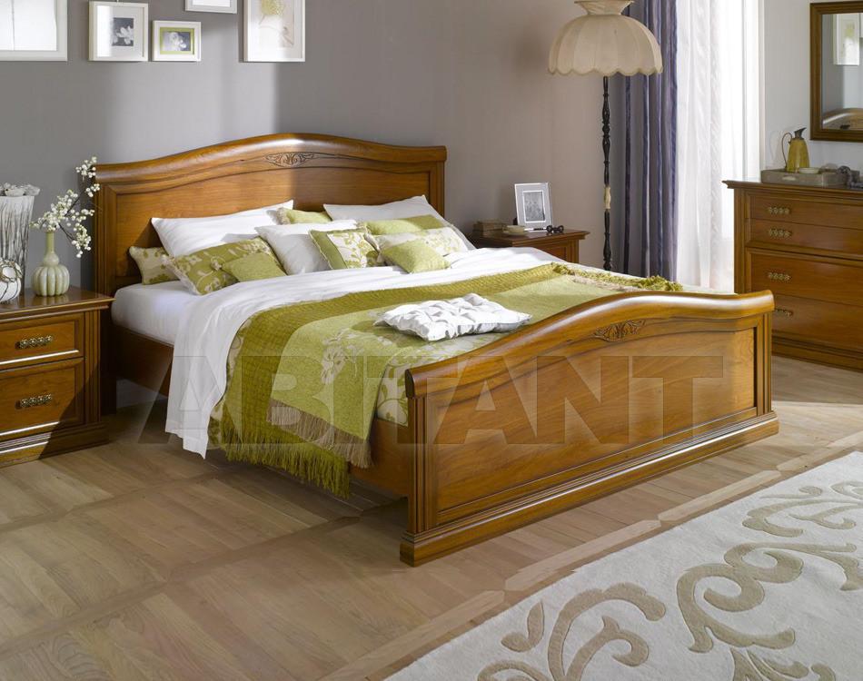 Купить Кровать Mario Villanova Beatrice B0433