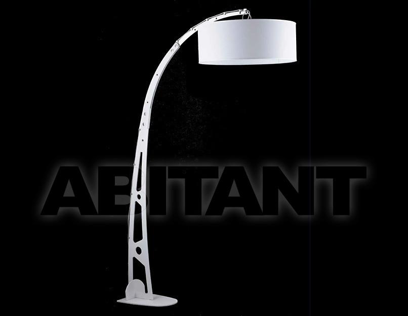 Купить Лампа напольная Artigiana Lampadari Modern 1076/LT