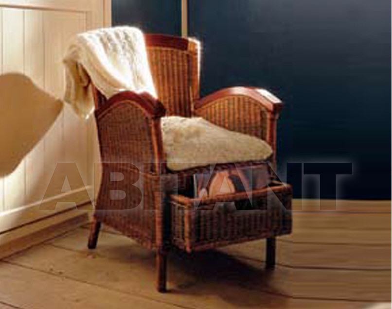 Купить Кресло Minacciolo La Notte PO0200