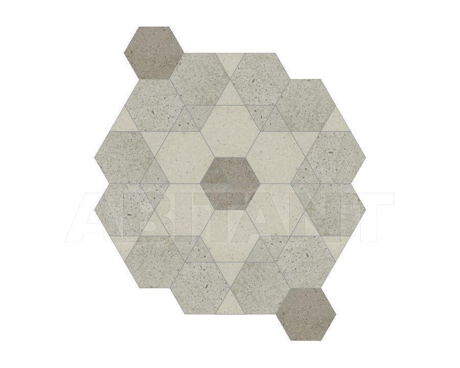 Плитка напольная Cerdisa Ceramiche PUNTOZERO 0051780