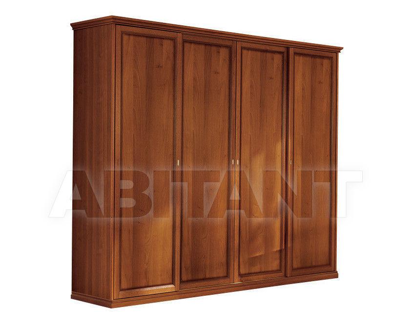 Купить Шкаф гардеробный Mario Villanova Duemila DL0114