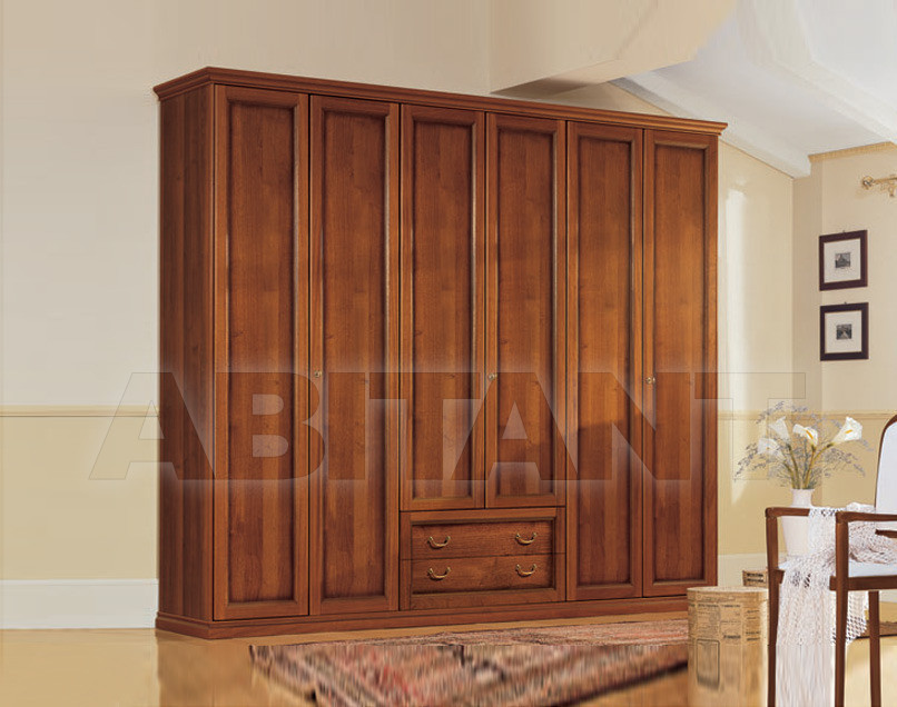 Купить Шкаф гардеробный Mario Villanova Duemila DL00162