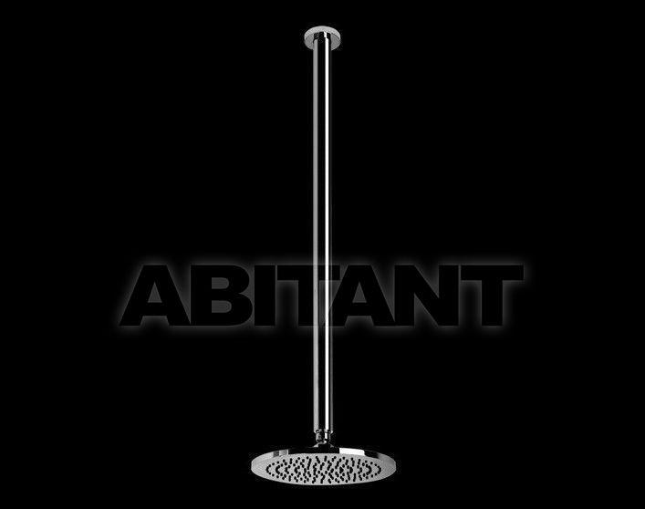 Купить Лейка душевая потолочная MINIMALI shower Gessi Spa Bathroom Collection 2012 13350 031 Хром