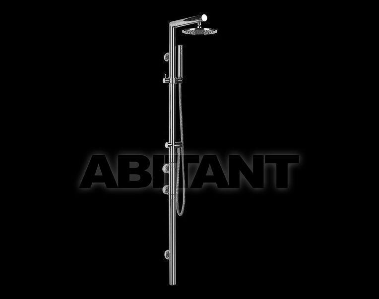 Купить Душевая система MINIMALI shower Gessi Spa Bathroom Collection 2012 23463 031 Хром