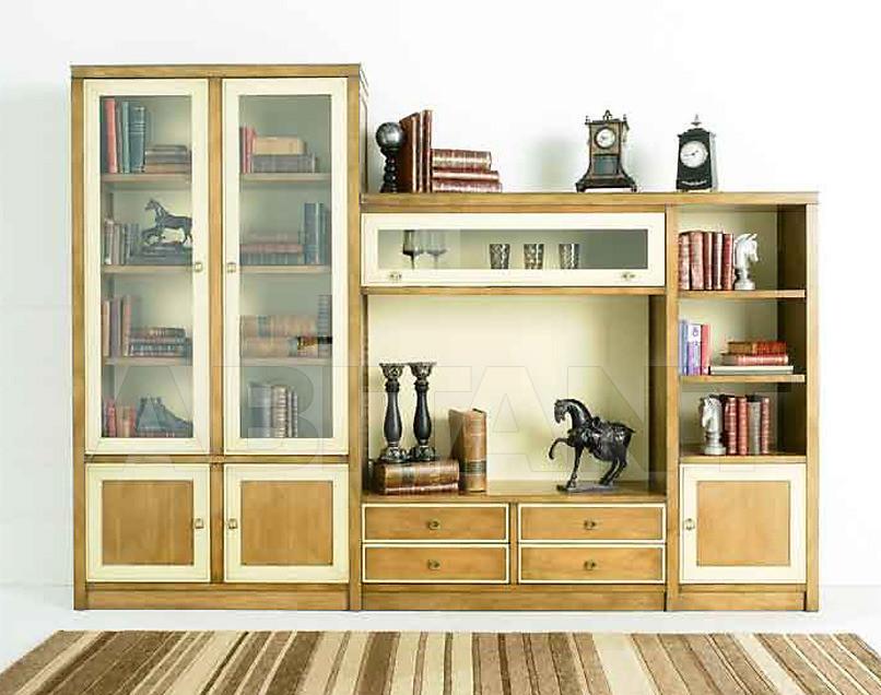 Купить Модульная система AM Classic Quarto Bedroom Chambre Dormitorio CE.A1