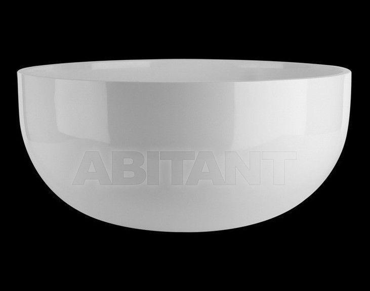 Купить Раковина накладная Gessi Spa Bathroom Collection 2012 39121 515 Ceramilux