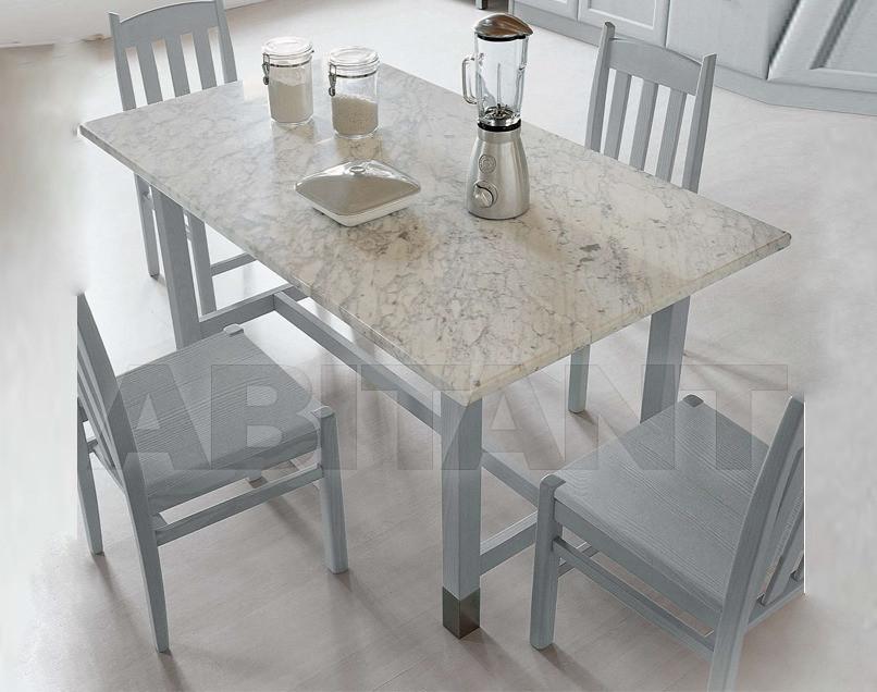 Купить Стол обеденный Minacciolo Rio_bo TA2066