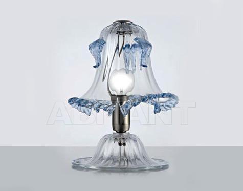 Купить Лампа настольная La Murrina Veneziano BRAHMS - P/1
