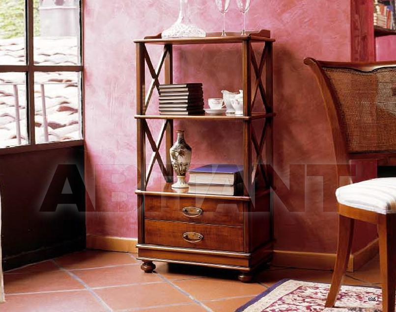 Купить Этажерка Pacini & Cappellini Classico 3342
