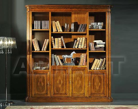 Купить Шкаф книжный Villa Mobili Palladio pa113